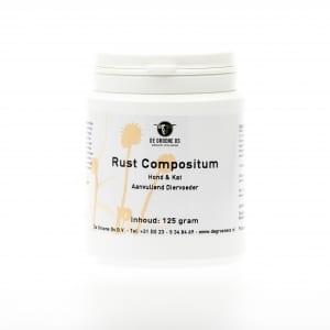 rust compositum