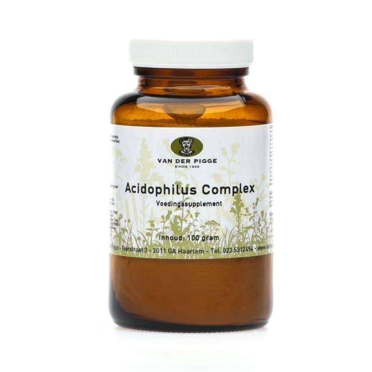 acidophilus complex 100