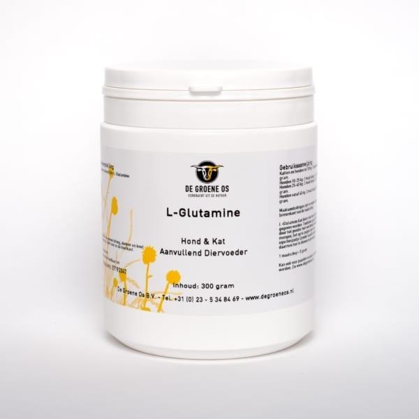 L-Glutamine HK
