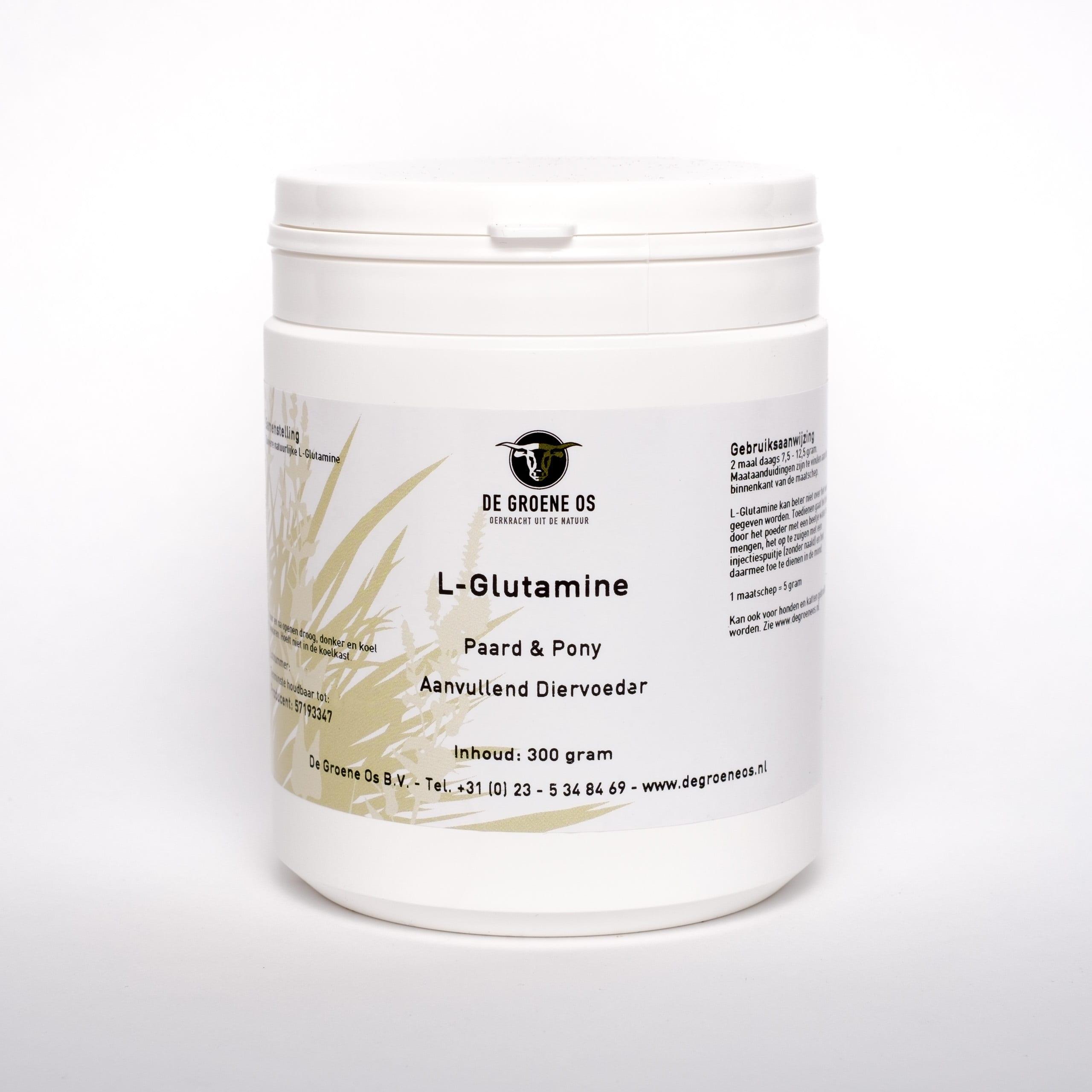 L-Glutamine PP