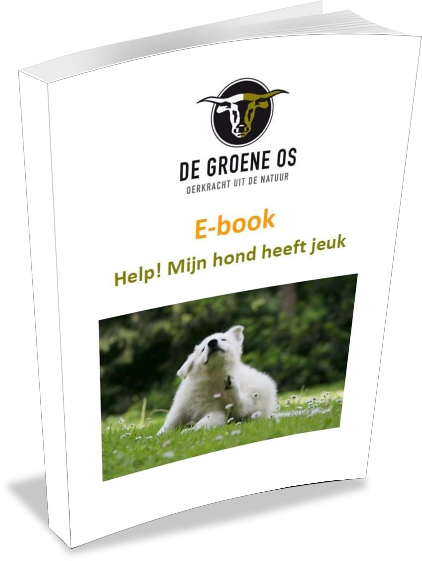 Gratis e-book honden