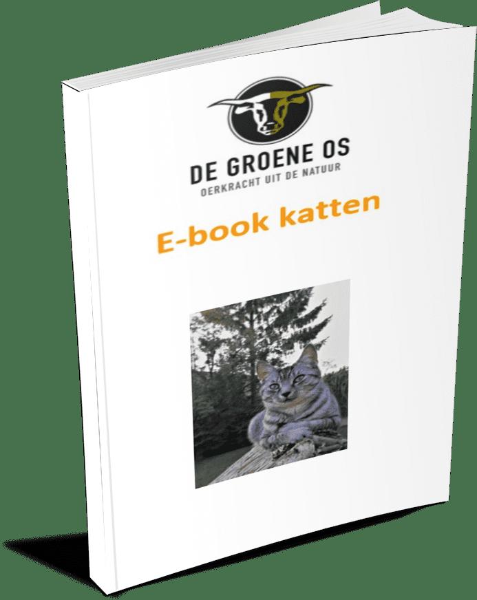 Gratis e-book katten