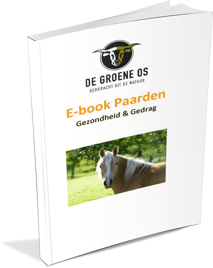 Gratis e-book paarden