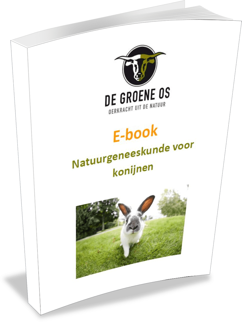 Gratis e-book konijnen