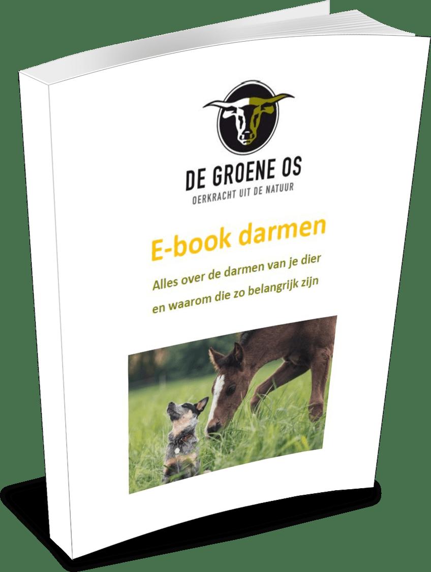 Gratis e-book darmen