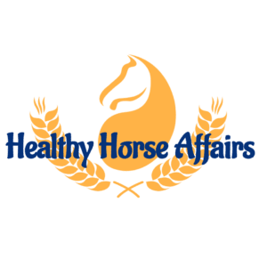 overgewicht paard